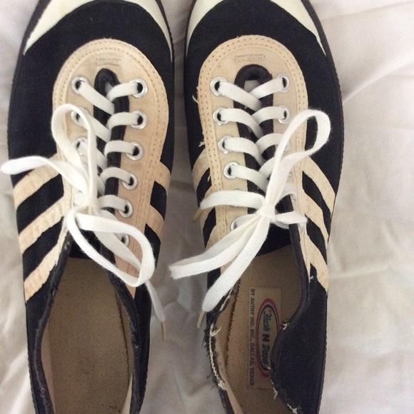 Flash N Dash Shoes Vintage Track Poshmark